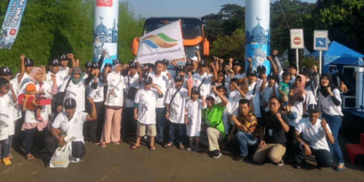 Bahan dan Harga Balon Gate Surabaya Murah