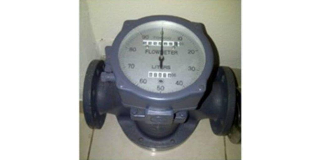 Manfaat dari Water Meter Itron