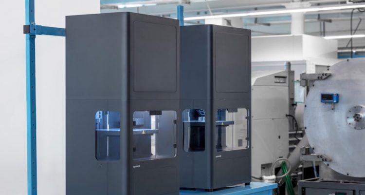 Logam Apa Yang Bisa Dicetak 3D